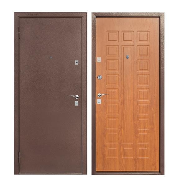 продажа входных дверей в дом